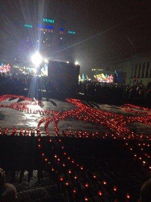 Герб Украины в память о героях Небесной сотни - maidan-1.jpg